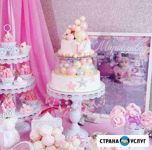 Кэнди бар Хабаровск