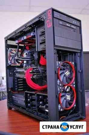 Компьютеры Владикавказ