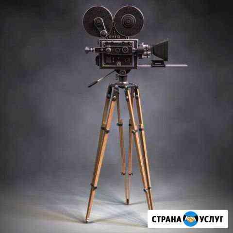 Видеосъемка, Репортажная съемка Ростов-на-Дону