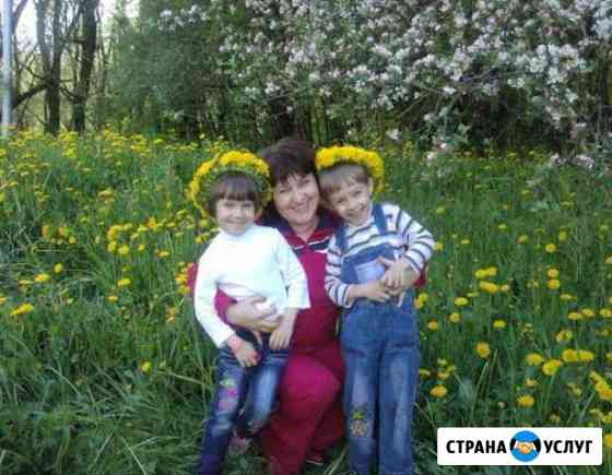 Ответственная няня без вредных привычек Ставрополь