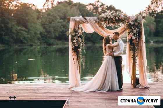Фотограф на свадьбу, юбилей, корпоратив, детский п Воронеж