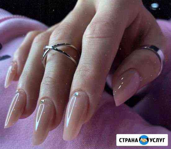 Маникюр Педикюр Уварово