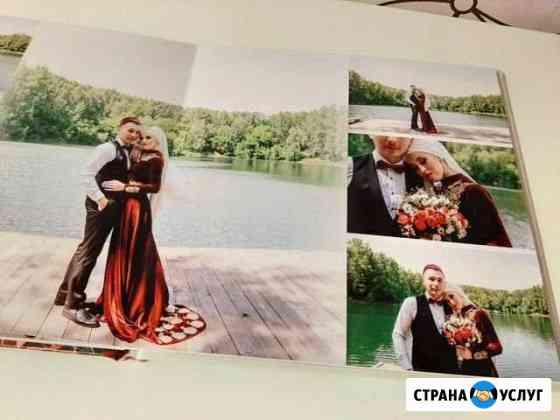 Видеограф и Фотограф Казань