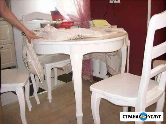 Мебель на заказ по индивидуальным размерам в Чите Чита