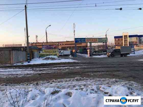 Услуги автопарковки Нижний Новгород