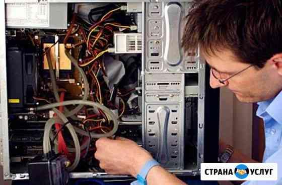 Компьютерная помощь Сегежа