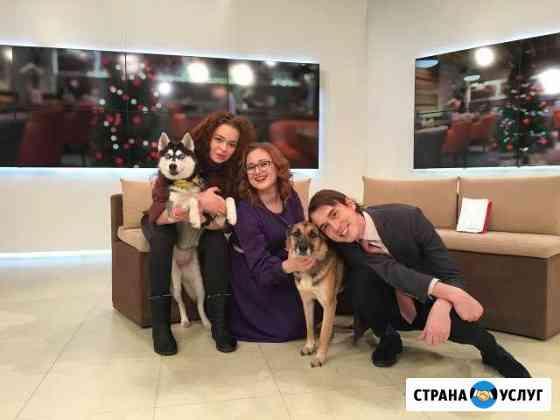 Кинолог для вашей собаки дрессировка собак Красноярск
