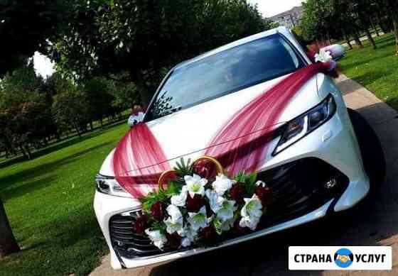 Прокат авто на любое торжество Тамбов