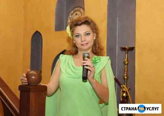 Ведущая+Светомузыка на Юбилеи, Свадьбу, Корпоратив Белгород