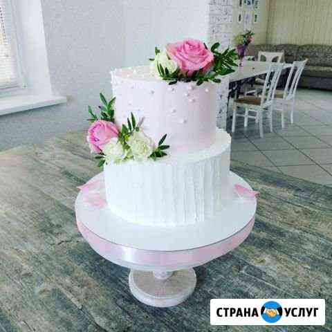 Торт, капкейки на заказ Нижний Новгород