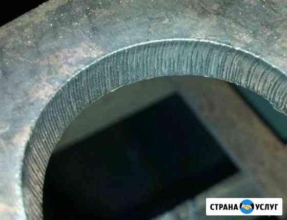 Изготавливаем детали из металла любой сложности Красноярск