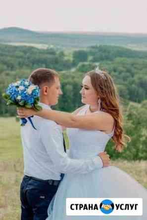 Фотограф и видео на свадьбу Новосибирск