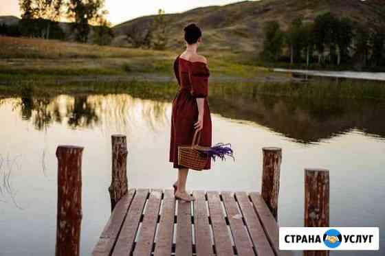 Фотосъёмка Медногорск
