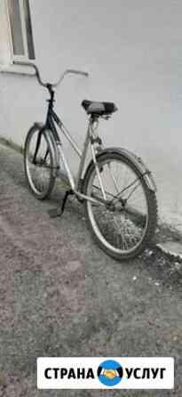 Велосипед 26 Тюмень