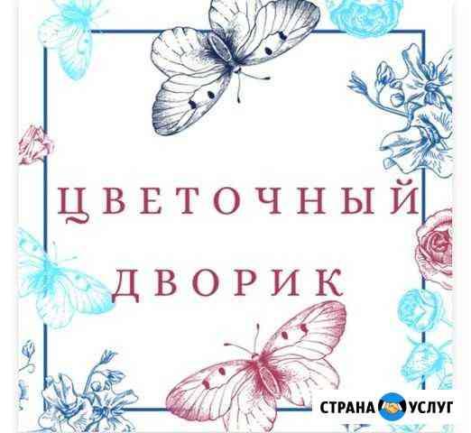 Графический дизайн Байкит