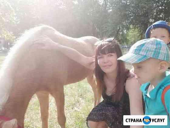 Няня Керчь