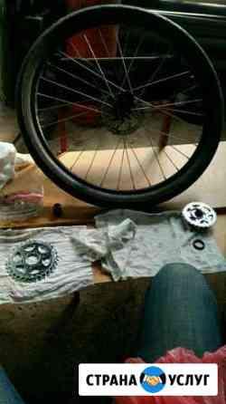 Вело ремонт Сызрань