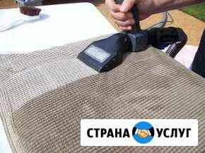 Химчистка мебели Грозный