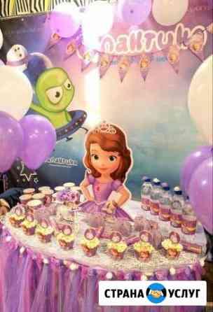 Кенди бар для вашей принцессы Череповец
