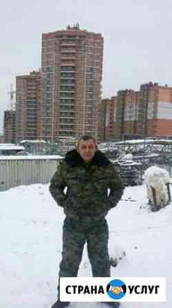Мастер на час-сантехника-мелкий ремонт по дому Волгоград