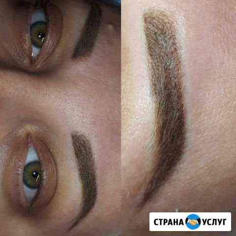 Перманентный макияж Киров