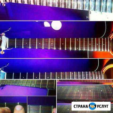 Ремонт музыкальных инструментов Улан-Удэ