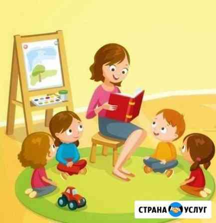 Детский садик на Кулагина l Сибирский молл Новосибирск