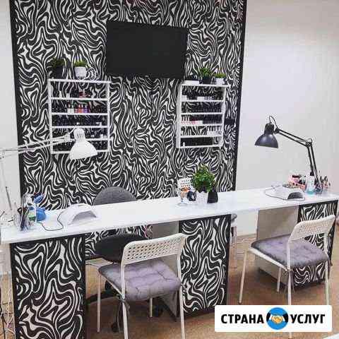 Маникюрный стол Кузнецк