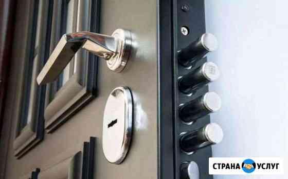 Вскрытие авто,замков,сейфов Красноярск
