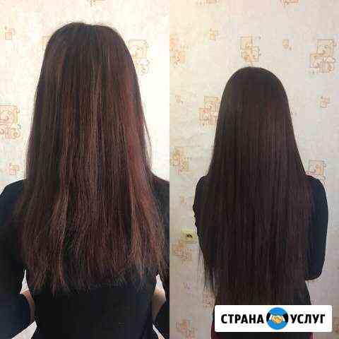 Наращивание волос Улан-Удэ