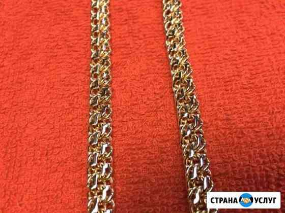 Ремонт и изготовление ювелирных изделий Нижний Новгород