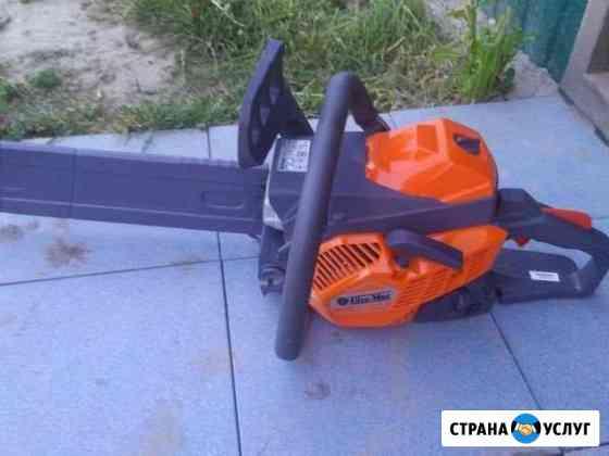 Аренда строительного и электроинструмента Курчатов