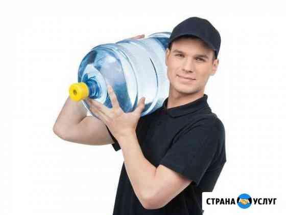 Доставка воды Азов