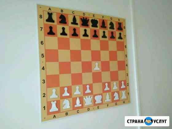 Обучение шахматам Ярославль
