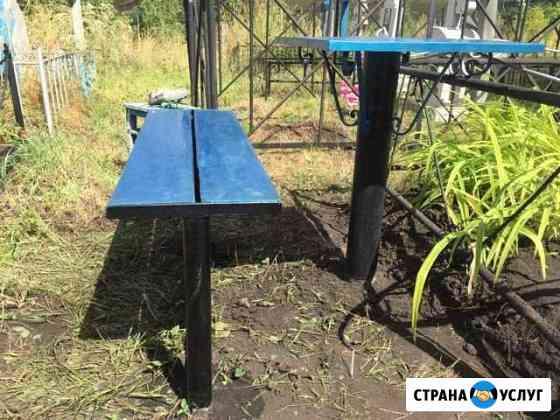 Металлоконструкции Ульяновск