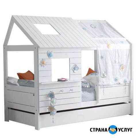 Кровати Владимир