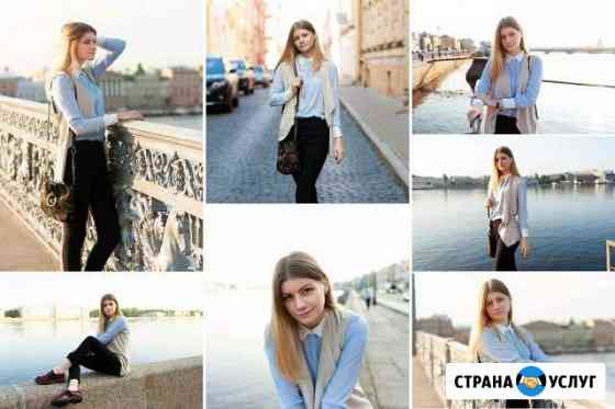 Питерский фотограф Санкт-Петербург