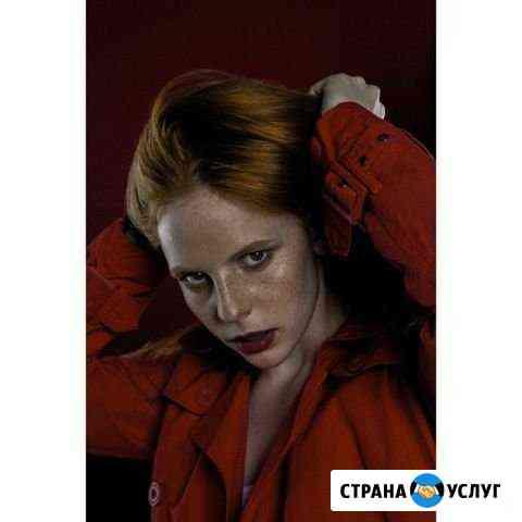 Фотограф-ретушер Ярославль