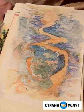 Рисую на заказ Ижевск