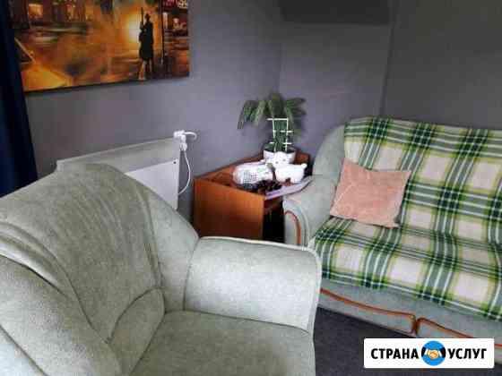 Личный и семейный психолог, логопед - для детей и Калининград