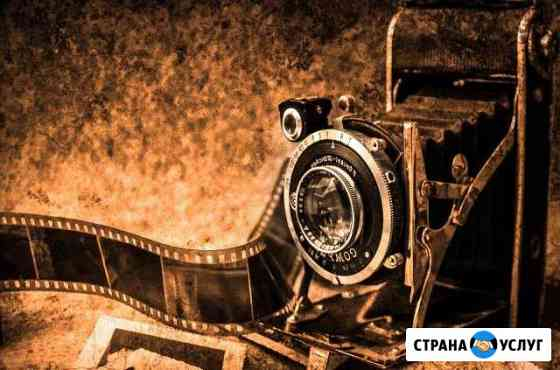 Свадебная видео фото съёмка Омск