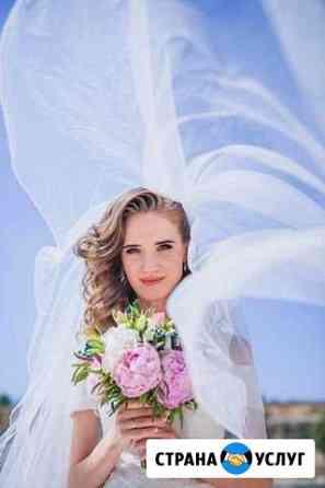Свадебный фотограф из Волгограда Знаменск