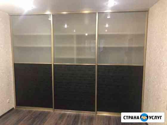 Шкафы-Купе на заказ Волгоград