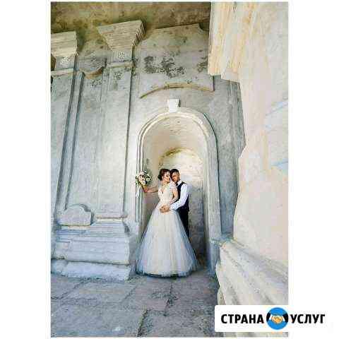 Свадебная фотосъёмка Брянск