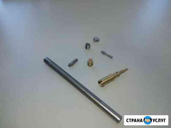 Изготовление деталей по чертежам Воронеж