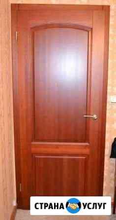 Лестницы и двери Иркутск