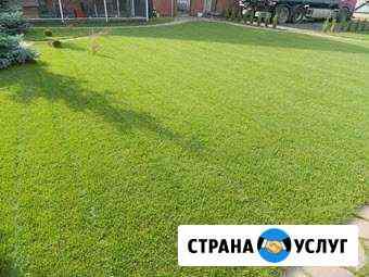 Уборка территорий, озеленение, копка, ландшафт Симферополь