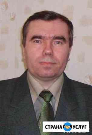 Репетитор по физике Брянск