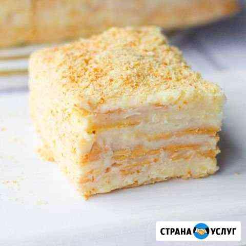 Домашняя выпечка Гуково
