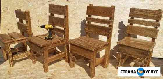 Мебель под старину Уфа